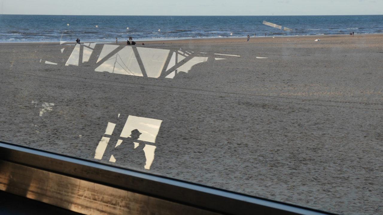 TodaysArt 2015 - De Pier